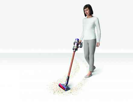Grand Prix de l'innovation - Dyson