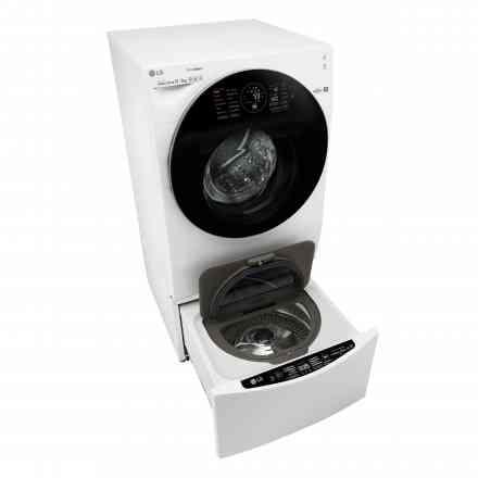 Grand Prix de l'innovation - Twin Wash