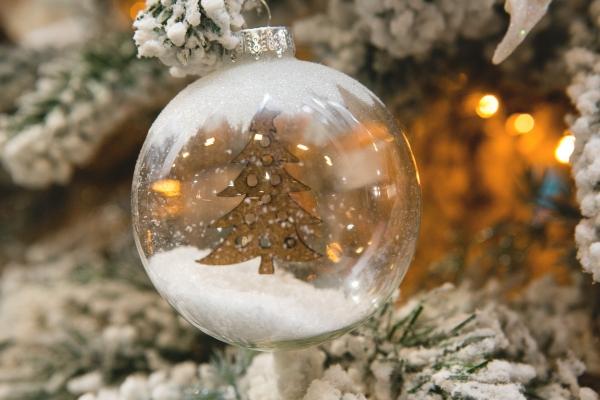 Boule de Noël 3