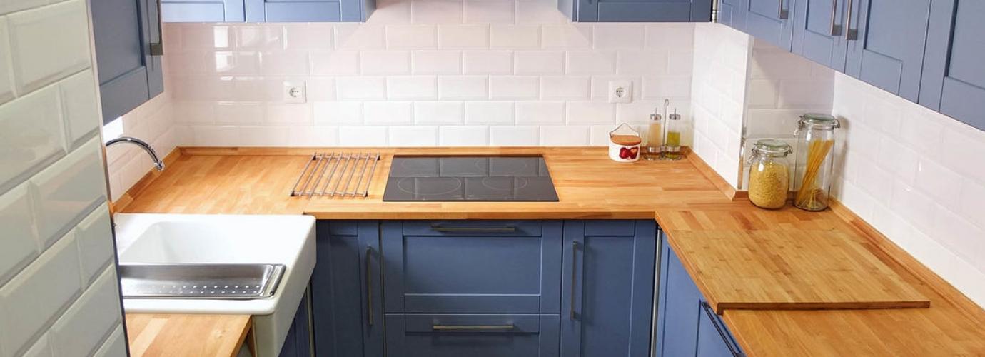 avant apr s 7000 euros pour transformer une cuisine