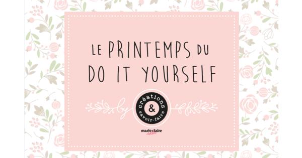 Printemps do it yourself - Foire de paris horaires ...