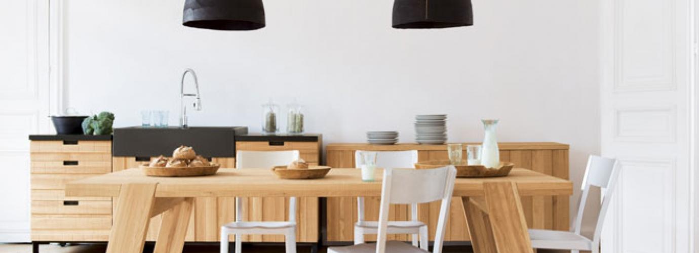 ces meubles qui vous vont bien foire de paris. Black Bedroom Furniture Sets. Home Design Ideas