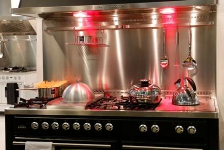 Cuisine foire de paris