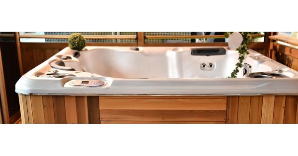 D couvrez le salon de la piscine spa sur foire de paris for Salon de la piscine paris