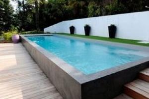 piscine foire de paris