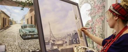 Nouvelle rubrique artisanat métier art foire de paris