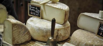Rubrique produits régionaux foire de paris