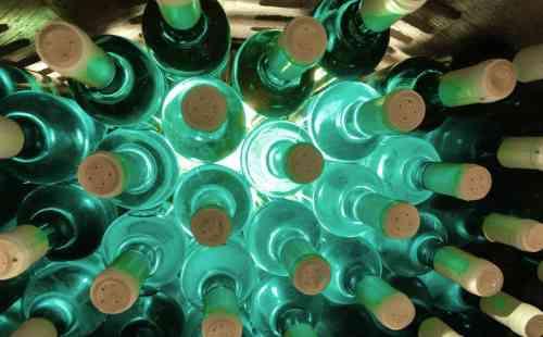 Rubrique vin et gastronomie foire de paris