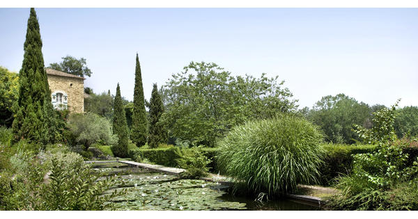 Toutes les tendances jardin vous attendent foire de paris - Salon de jardin foire de paris ...