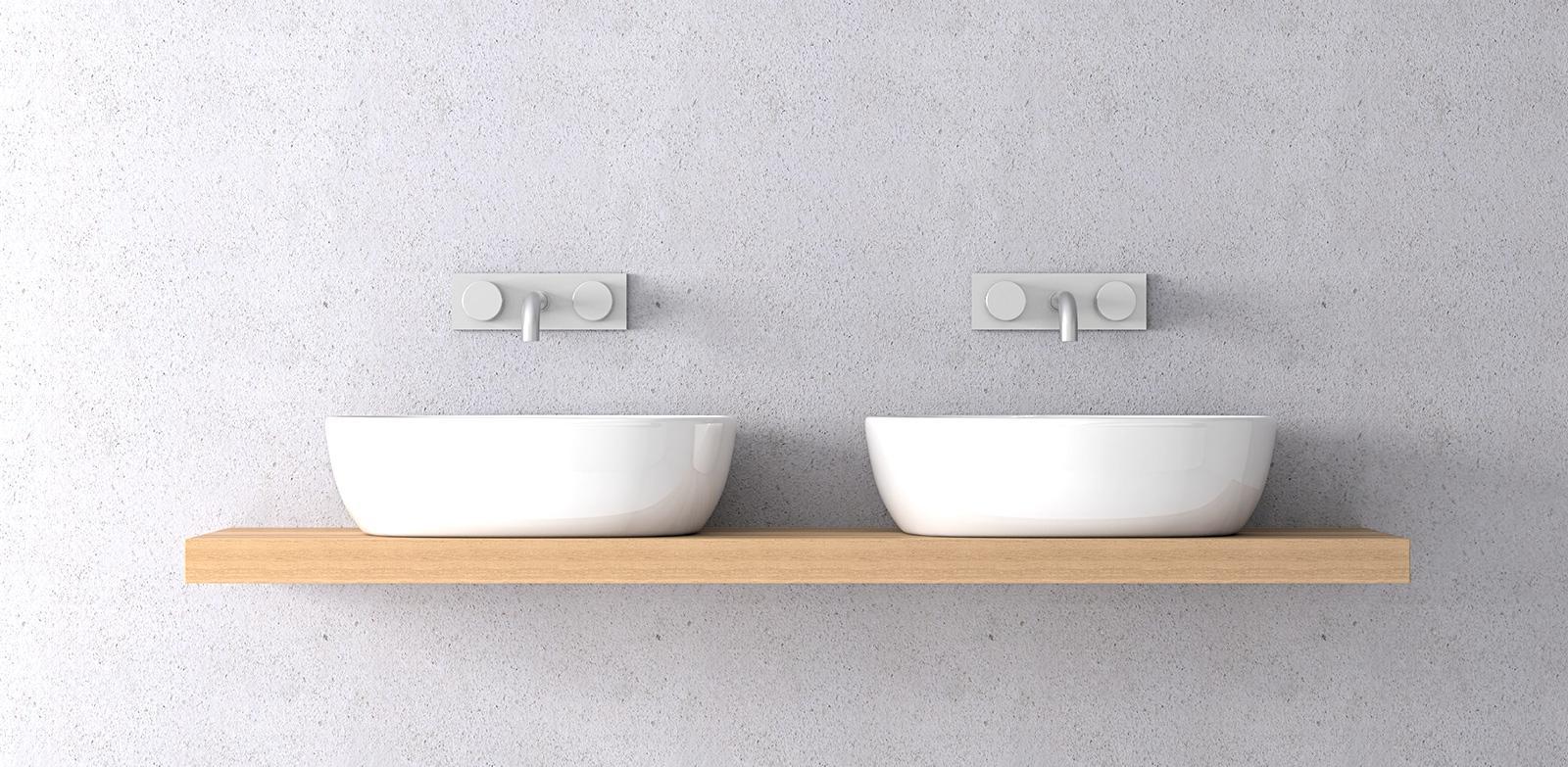 Trouvez des id es pour votre salle de bains foire de paris - Articles de salle de bain ...