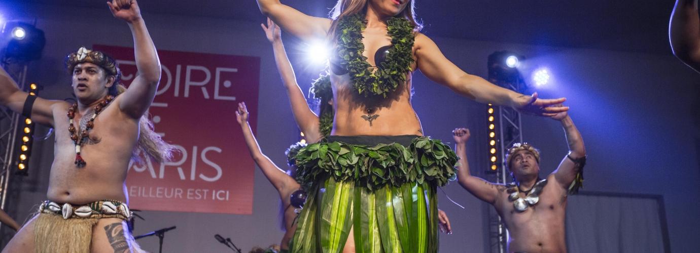 Festival tropiques en f te sur foire de paris 2016 une programmation exceptionnelle foire - Presse agrume foire de paris ...