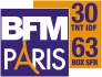Logo BFM avec Canaux