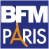 LOGO BFM PARIS