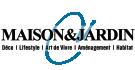 Logo C'Maison & Jardin