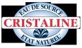 logo Cristaline