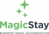 Logo Magic Stay