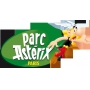 logo Parc Asterix