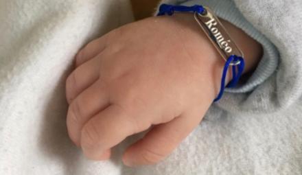 Bracelet enfant MyPoupi